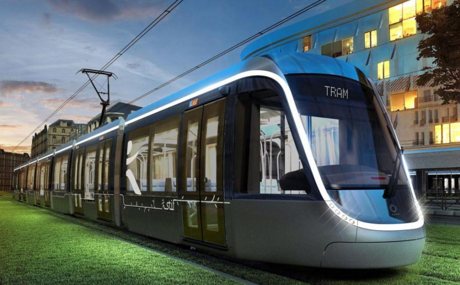 Eiffage Énergie Systèmes carries out power supply work for the future Paris-Orly Tram T9