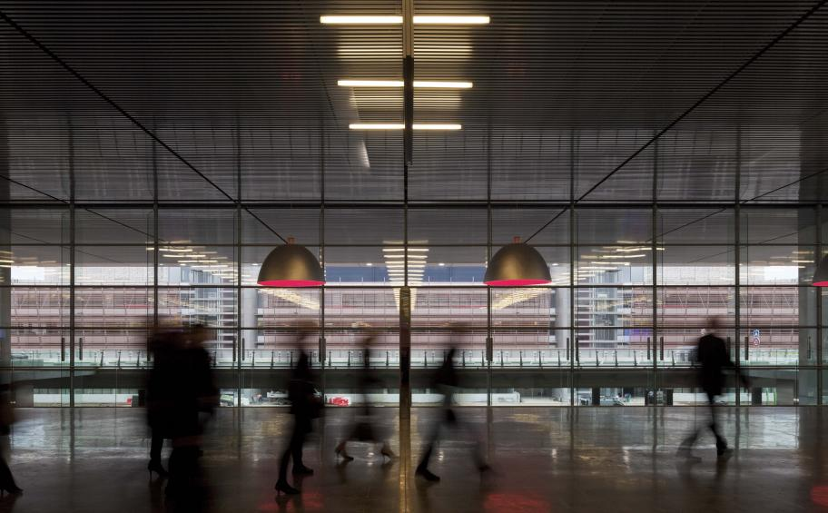 Eiffage finalise l'acquisition de 49,99 % d'Aéroport Toulouse-Blagnac